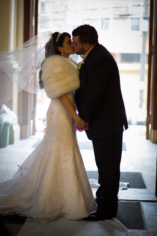 More Wedding Pics from Our Lovely Brides