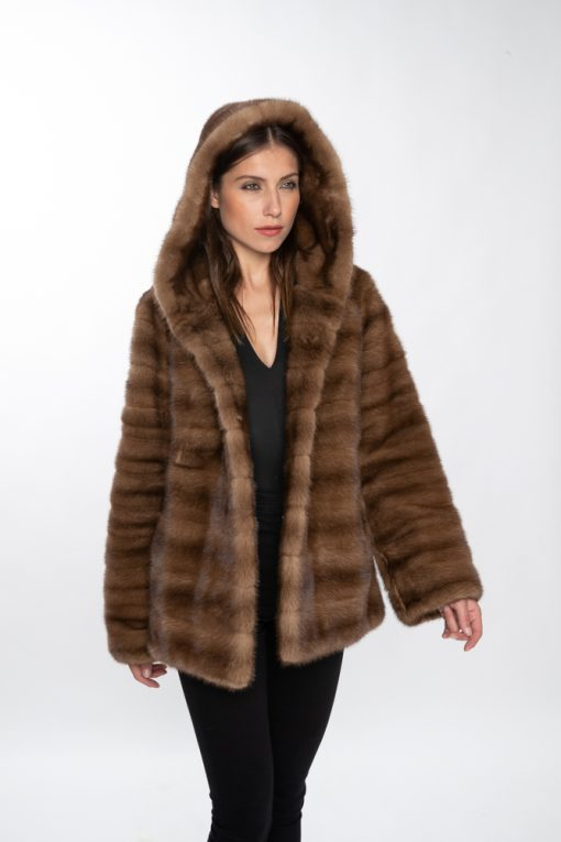 Fur Restyling And Repair Madison, Turn Fur Coat Into Jacket